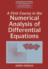 Iserles A. — A first course in the numerical analysis of differential equations