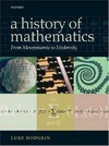 Hodgkin L. — A History of Mathematics: From Mesopotamia to Modernity
