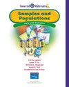 Lappan G., Fey J., Fitzgerald W. — Samples & Populations: Data & Statistics (Connected Mathematics 2   Grade 8)