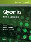 Packer N., Karlsson N. — Glycomics. Methods and Protocols