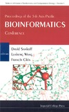 Sankoff D., Wang L., Chin F. — Proceedings of the 5th Asia-Pacific Bioinformatics Conference: Hong Kong 15 - 17 January 2007 (Series on Advances in Bioinformatics and Computational Biology)