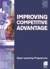 Williams K. — Improving Competitive Advantage CMIOLP (CMI Open Learning Programme)