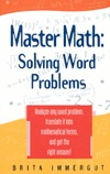Immergut B. — Master Math: Solving Word Problems (Master Math Series)