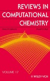 Lipkowitz K., Boyd D. — Reviews in Computational Chemistry, Volume 17