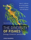 Helfman G., Collette B., Facey D. — The Diversity of Fishes: Biology, Evolution, and Ecology
