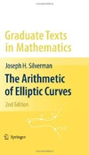 Silverman J. — The Arithmetic of Elliptic Curves