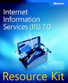 Volodarsky M., Londer O., Hill B. — Internet Information Services (IIS) 7.0 Resource Kit