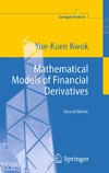 Kwok Y. — Mathematical models of financial derivatives