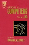 Zelkowitz M. — Advances in Computers. Volume 65