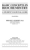 Gilbert H. — Basic Concepts in Biochemistry: A Student's Survival Guide