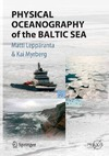 Lepparanta M., Myrberg K. — Physical Oceanography of the Baltic Sea (Springer Praxis Books   Geophysical Sciences)