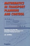Griffiths J.D. — Mathematics in Transport Planning and Control