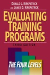 Kirkpatrick D. — Evaluating Training Programs: The Four Levels (