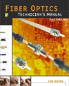 Hayes J. — Fiber Optics Technician's Manual,