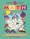 Ohanian S. — Day-By-Day Math: Activities for Grade 3-6