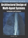 Lin H. — Architectural Design of Multi-Agent Systems: Technologies and Techniques (Premier Reference Series)