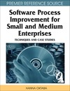Oktaba H., Piattini M. — Software Process Improvement for Small and Medium Enterprises: Techniques and Case Studies (Premier Reference Source)