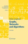 Jungnickel D. — Graphs, Networks and Algorithms (Algorithms and Computation in Mathematics)
