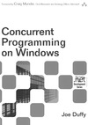 Duffy J. — Concurrent Programming on Windows