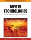 Tatnall A. — Web Technologies: Concepts, Methodologies,  Tools, and Applications. Volume 1.