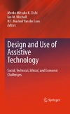 Oishi M., Mitchell I., Van der Loos H. — Design and Use of Assistive Technology: Social, Technical, Ethical, and Economic Challenges