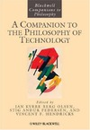 Olsen J., Pedersen S., Hendricks V. — A Companion to the Philosophy of Technology (Blackwell Companions to Philosophy)