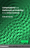 Marchi S. — Computational and Mathematical Modeling in the Social Sciences