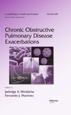 Jadwiga A., Martinez F. — Chronic Obstructive Pulmonary Disease Exacerbations (Lung Biology in Health and Disease)