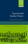 Villegas F. — Experimental Number Theory (Oxford Graduate Texts in Mathematics)