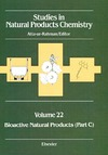 Rahman A. — Studies in Natural Product Chemistry, Volume 22: Bioactive Natural Products, Part C