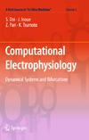 Doi S., Inoue J., Pan Z. — Computational Electrophysiology (A First Course in In Silico Medicine)