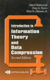 Hankerson D., Harris G., Johnson P. — Introduction to Information Theory and Data Compression, Second Edition