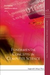 Gelenbe E., Kahane J. — Fundamental Concepts in Computer Science