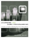 Daley M. — Learning iPhone Game Programming: A Hands-on Guide to Building Your First iPhone Game