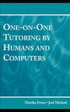 Evens M., Michael J. — One-on-One Tutoring by Humans and Computers