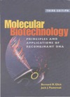Glick B., Pasternak J. — Molecular Biotechnology: Principles and Applications of Recombinant DNA