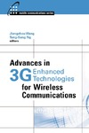 Wang J., Ng T. — Advances in 3G Enhanced Technologies for Wireless Communications (Artech House Mobile Communications Series)