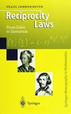 Lemmermeyer F. — Reciprocity Laws: From Euler to Eisenstein