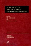 Dunning F., Hulet R. — Electromagnetic Radiation: Atomic, Molecular, and Optical Physics: Atomic, Molecular, And Optical Physics: Electromagnetic Radiation