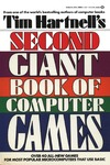 Hartnell T. — Second Giant Book of Computer Games