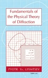 Ufimtsev P. — Fundamentals of the physical theory of diffraction