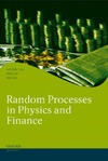 Lax M., Cai W., Xu M. — Random processes in physics and finance