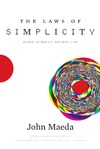 Maeda J. — The Laws of Simplicity