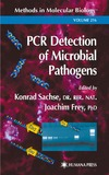Sachse K., Frey J. — PCR Detection of Microbial Pathogens