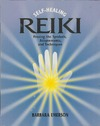 Emerson B. — Self-Healing Reiki: Freeing the Symbols, Attunements, and Techniques