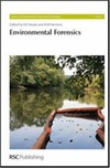Hester R., Harrison R. — Environmental Forensics (Issues in Environmental Science and Technology)