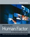 Lacey D. — Managing the Human Factor in Information Security: How to win over staff and influence business managers