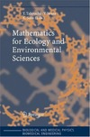 Takeuchi Y., Iwasa Y., Sato K. — Mathematics for Ecology and Environmental Sciences