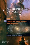 Mason J. — Astrophysics Update 2 (Springer Praxis Books   Astronomy and Planetary Sciences)