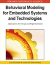 Gomes L., Fernandes J., Gomes L. — Behavioral Modeling for Embedded Systems and Technologies: Applications for Design and Implementation